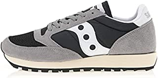 [サッカニー] JAZZ ORIGINAL VINTAGE S70368-37 GREY/BLACK/WHITE [並行輸入品]