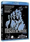 Operación Soldados de Juguete BD 1991 Toy Soldiers [Blu-ray]