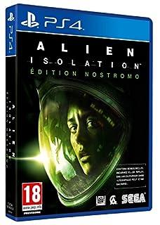 Alien : Isolation - édition nostromo (B00HQZ09W6) | Amazon price tracker / tracking, Amazon price history charts, Amazon price watches, Amazon price drop alerts