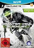 Tom Clancy's Splinter Cell Blacklist [Edizione: Germania]