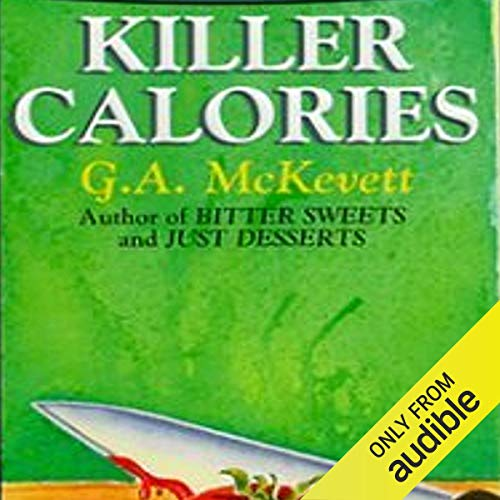 Killer Calories cover art