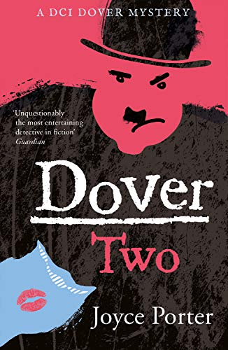 Dover Two (A Dover Mystery Book 2)