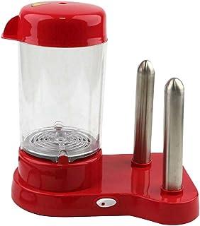 ATIN Mini machine à hot-dog pour la cuisine - Rapide et efficace