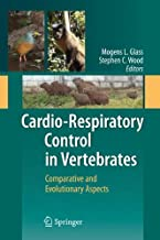 Cardio-Respiratory Control in Vertebrates: Comparative and Evolutionary Aspects