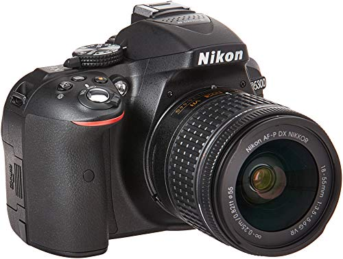 Fantastic Deal! Nikon D5300 Digital SLR Camera Dual Lens Kit