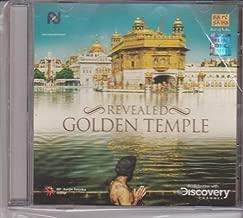 Revealed - Golden Temple {Dvd} in Hindi & Punjabi Language Option