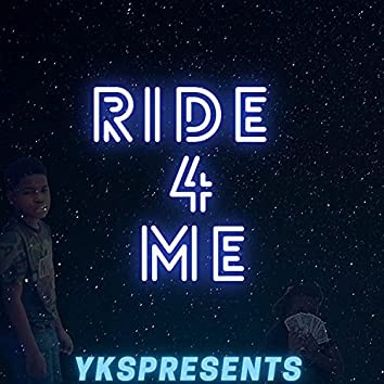 Ride4Me
