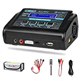 Best Lipo Battery Chargers - LiPo Charger Lipo Battery Balance Charger RC Charger Review