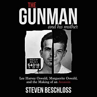 The Gunman and His Mother cover art