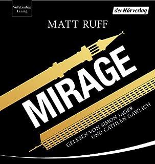 Mirage Titelbild
