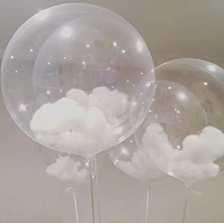 Originals Group Cloud Ballon Party Decoration for Birthday Party Supplies