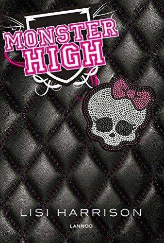 Monster High (Dutch Edition)