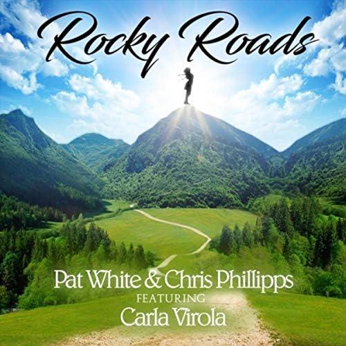 Pat White & Chris Phillipps feat. Carla Virola