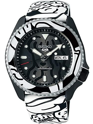 Seiko 5 Sports Reloj para Hombre SRPG43K1