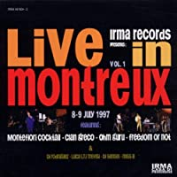 Live in Montreux, Vol. 1