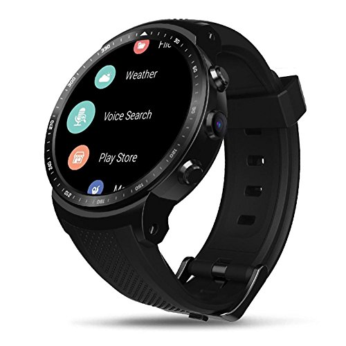 Zeblaze Smartwatch, Thor PRO 3G Smart Watch, Display Touch da 1,5 Pollici,...