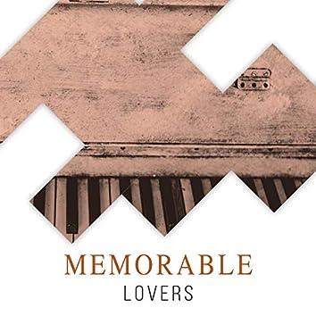 # Memorable Lovers