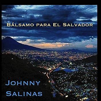 Balsamo Para el Salvador