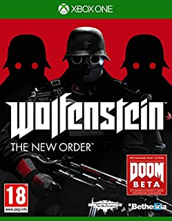 Wolfenstein : The New Order (B00CYH0YHQ) | Amazon price tracker / tracking, Amazon price history charts, Amazon price watches, Amazon price drop alerts