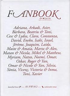Fanbook (eusk)