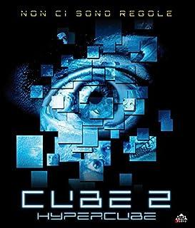 Cube 2 [Italia] [Blu-ray]