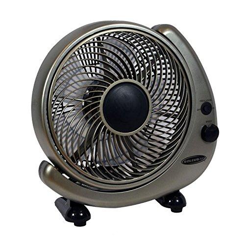 10 wall mount fan - 3
