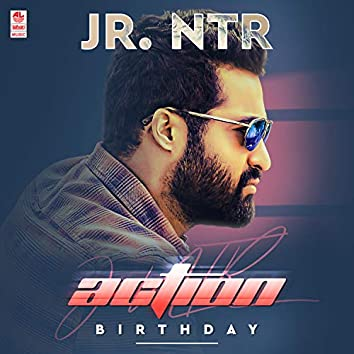 Jr. Ntr Action Birthday