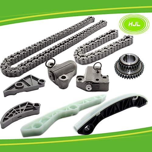 Kit de distribution Chaîne pour 4007 2.4L Essence Mivec 4b12 2007–2012