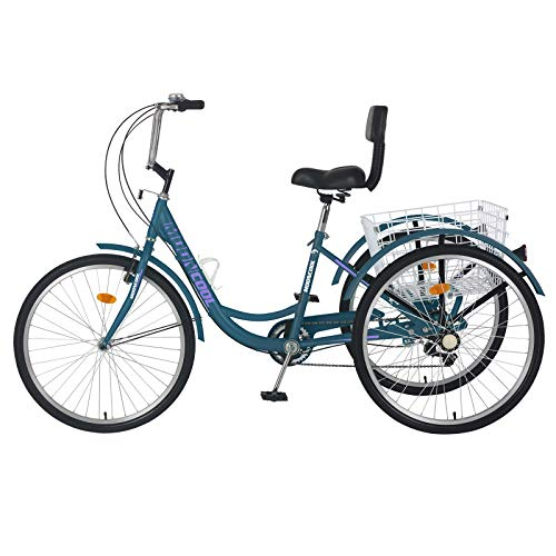 Best Tricycle for Rehabilitation: