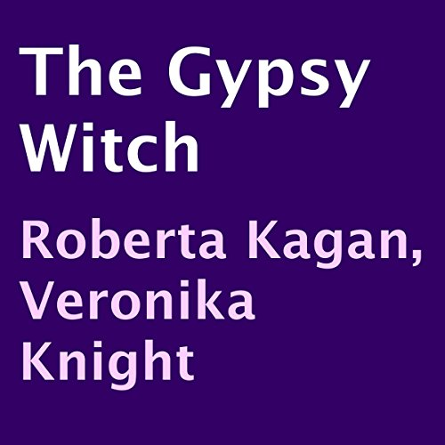 The Gypsy Witch cover art