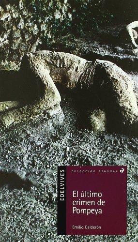 El último crimen de Pompeya: 47 (Alandar)