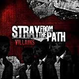 Songtexte von Stray From the Path - Villains