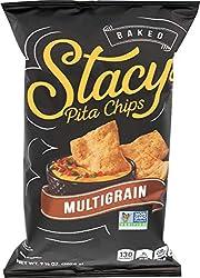 STACYS SNACKS Multigrain Pita Chips, 7.33 OZ