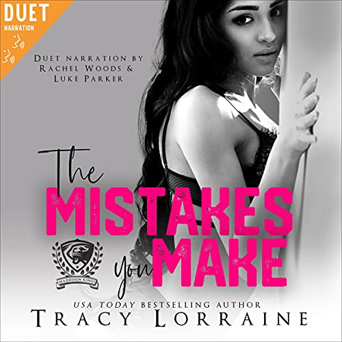 The Mistakes You Make cover art