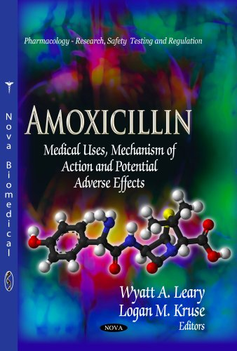 Amoxicillin: Medical Uses, Mechanism of Action & Potential Adverse Effects