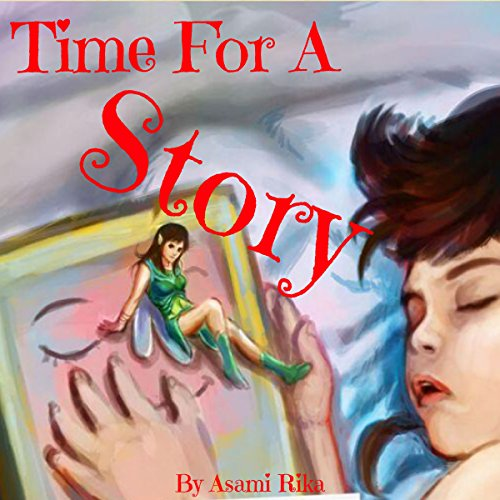 Time for a Story cover art