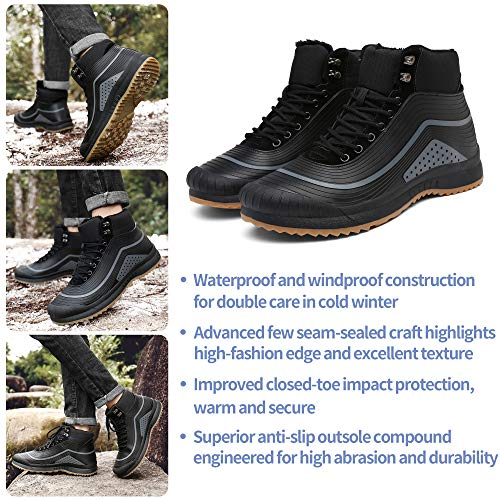 Ulogu Winter Boots