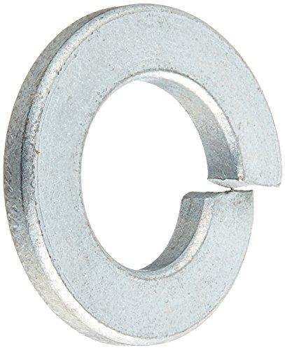 The Hillman Group 300021 Split Lock Zinc Washer, 5/16-Inch, 100-Pack