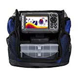 Lowrance HOOK² Ice Fishing Fish Finder