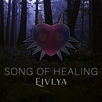 """Song of Healing (From """"The Legend of Zelda: Majora's Mask"""") [Cover]"""