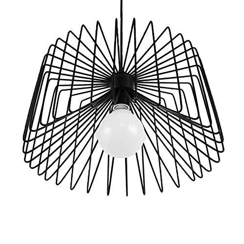 NARUJUBU Araña, sugerencia espacio-ike Isla de cocina, Resturant, mesa de comedor, sala de estar, dimensión: 40 * 25 cm, Materia-Metal