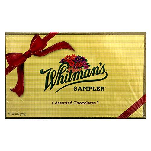 Whitman's (1) Box Assorted Chocolates Sampler - 19 Piece assortment...