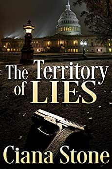 The Territory of Lies by [Ciana Stone, S. Gower]