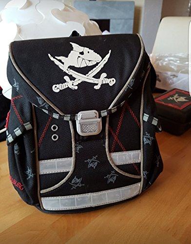 Spiegelburg 30345 Schultaschen & mehr Mini-Ranzen Capt'n Sharky