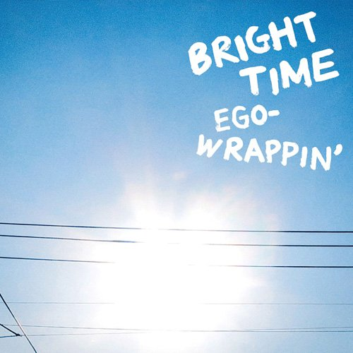 『BRIGHT TIME』のトップ画像