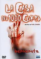 La Casa Dei 1000 Corpi [Italian Edition]