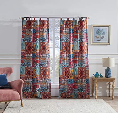 cortina hindu fabricante Barefoot Bungalow