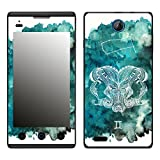 DISAGU Design Skin Case Cover For ZTE Kis 2 Max SF