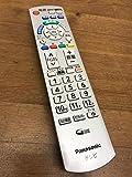 Panasonic 液晶テレビ用リモコン N2QAYB0