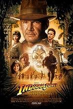 Best indiana jones movie poster original Reviews